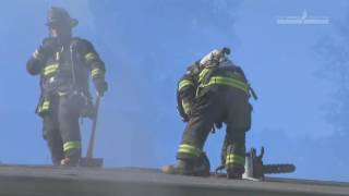 Fire Smoke Coalition: Know Your Smoke | Honeywell Safety