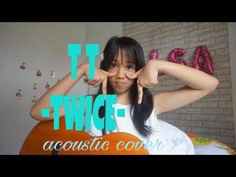 Xxx Mp4 TWICE TT Acoustic Cover By Alsa 14 Y O 3gp Sex
