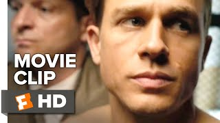 Papillon Movie Clip - Under Arrest (2018) | Movieclips Coming Soon