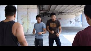 UXM - Tailong Episode 4
