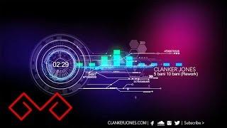 Download Clanker Jones feat. Ionut Andras - 5 Bani 10 Bani | Rework