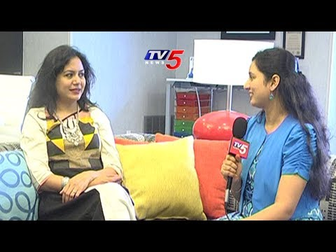 Xxx Mp4 Special Interview With Singer Sunitha Dallas TV5 News 3gp Sex
