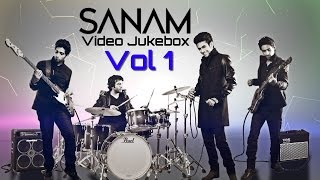 SANAM Band - Music Videos | Vol. 1 | Evergreen Hindi Classics