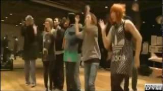 BigBang & 2NE1 - Lollipop (dance practice) DVhd