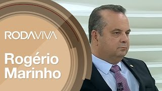 Roda Viva   Rogério Marinho   17/04/2017