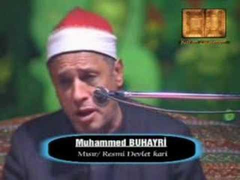 Muhammed Buhayri Egypt
