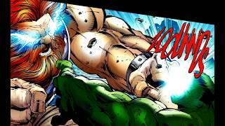 Hulk vs. Zeus & The Olympian Gods (Part 2 of 2)
