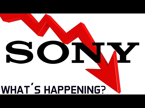 Xxx Mp4 What 39 S Happening To Sony The Rise And Stagnation Of Sony 3gp Sex