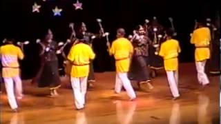 RANGEELO MARO DHOLNA   Bollywood Folk Dance   YouTube