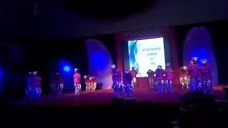 'I Am A Muslim' Annual Day Performance Pristine International Public School Podanur Coimbatore