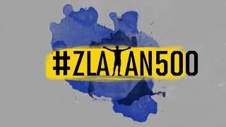 An animated history of Zlatan Ibrahimovic's 500 career goals | #Zlatan500
