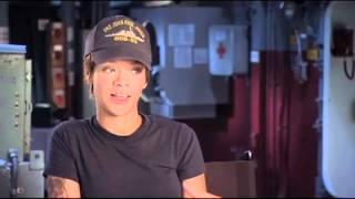 Battleship: A Batalha dos Mares - Clipe Rihanna