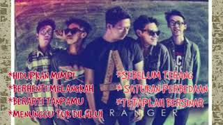 FULL ALBUM DANGER RANGER
