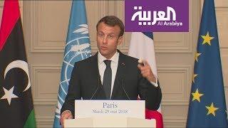 إيطاليا تنبش خلاف مع فرنسا في ليبيا