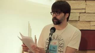 Reading and Q&A with Author Joe Hill