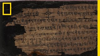Ancient Text Reveals New Clues to the Origin of Zero | National Geographic