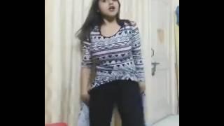 cute girl hot dance must watch