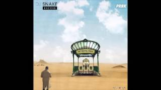 Dj Snake  The Half Ft Jeremih  Young Thug