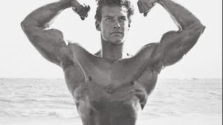 Steve Reeves was NOT natural ?! - Sergio Oliva's claim