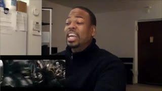 The Hobbit: The Battle of the Five Armies - Official Main Trailer [HD] REACTION!!!