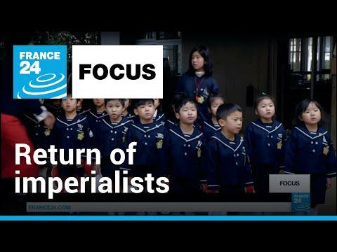 Xxx Mp4 The Return Of Japan S Imperialists 3gp Sex