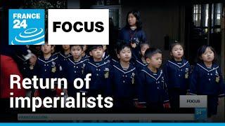 The return of Japan