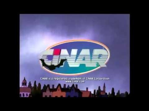 Cinar Cookie Jar & DHX Media Logo History