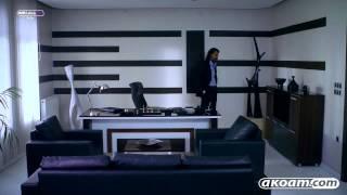 وادي الذئاب الجزء الثامن الحلقة 34 مدبلجة للعربية HD