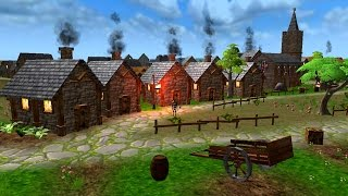 Download Java 3D Game Development 51: Tour of the Town 3Gp Mp4