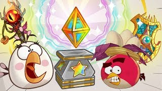 Angry Birds Epic - PvP Arena Mission Daily Part 181