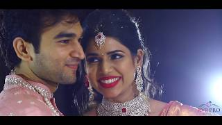 Reshma + Supreeth Engagement Teaser