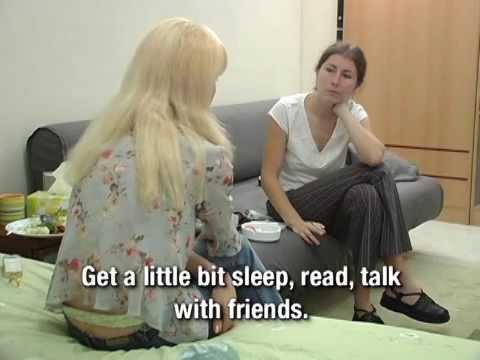 Dubai's Night Secrets: Prostitution and Sex Trafficking