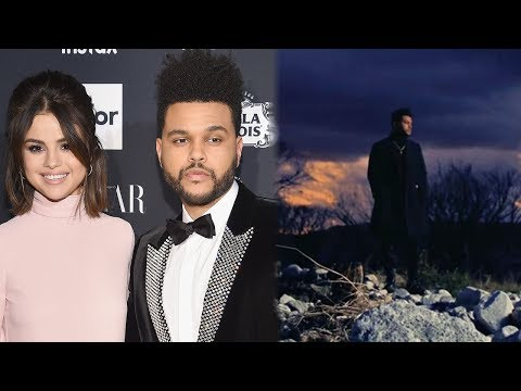 """EVERY Selena Gomez Reference In The Weeknd's """"Call Out My Name"""" Music Video"""