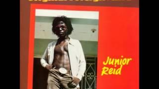 Junior Reid   Rub a dubbing