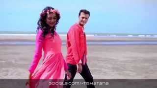 Cheleti Abol Tabol Meyeti Pagol Pagol Official Music Video