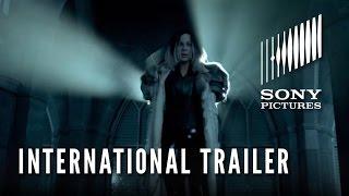 UNDERWORLD: BLOOD WARS - International Trailer (HD)