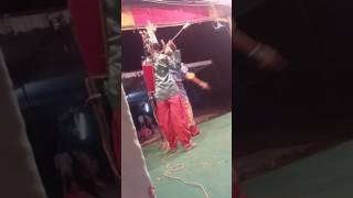 Adarsh ramlila simit chhatami radha swami dham