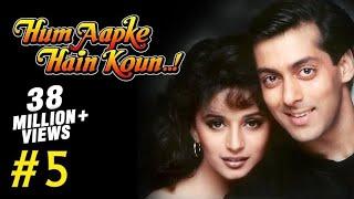 Hum Aapke Hain Koun! - 5/17 - Bollywood Movie - Salman Khan & Madhuri Dixit