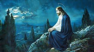 ✝️ BEST JESUS INSTRUMENTAL MUSIC ★ 1 ★ 1 HOUR: Prayer Music, Catholic Worship Music, Christian Songs