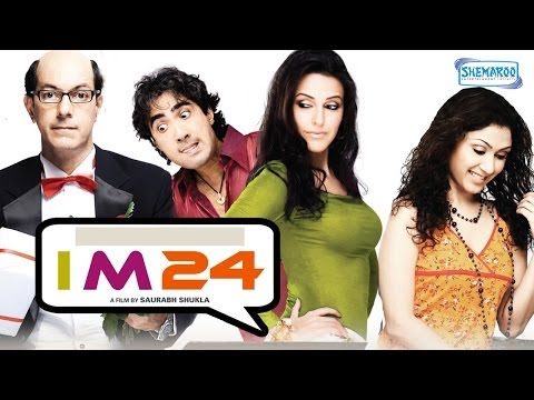 Xxx Mp4 I M 24 2012 Neha Dhupia Rajat Kapoor Manjari Phadnis Superhit Comedy Film 3gp Sex
