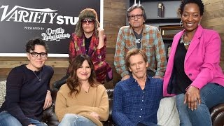 Kevin Bacon and Jill Soloway on