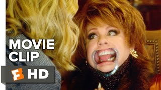 The Boss Movie CLIP - Hangry (2016) - Melissa McCarthy, Kristen Bell Movie HD