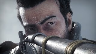 Assassin's Creed Rogue - Announcement Trailer