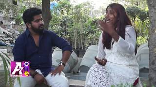 Swathi Naidu Frankly Says Photogrpher Force Remove Dress from the Body in Photoshoot||Aone Celebrity