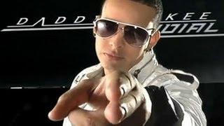 Daddy Yankee - BPM (Original) (Con Letra) Video Song PRESTIGE 2012