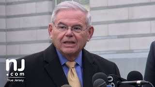 Menendez plans to stand up to new tax bill that hurts ACA