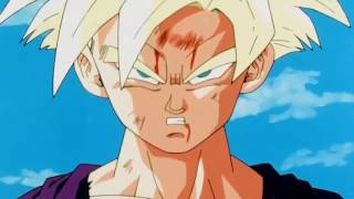 Gohan vs Cell (XXXTENTACION)