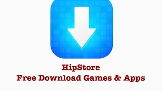 HipStore - Free Download Games & Apps | STG Pro