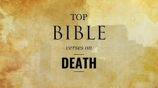 Top Bible Verses on Death - Samson said,