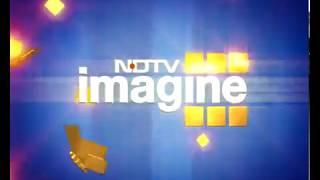 NDTV Imagine Channel ID 8  - Butterfly